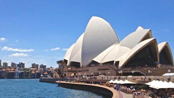 チップワーホリ仕事カジノオーストラリア給料