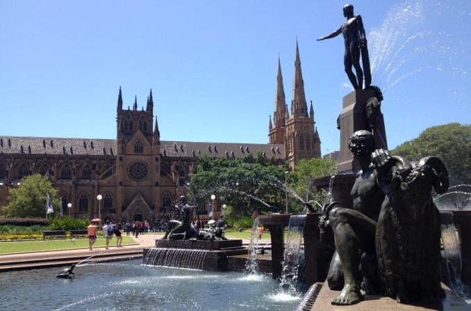 オーストラリア ワーホリ 税金