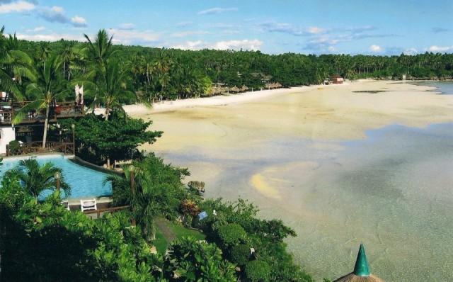 カモテス島ホテル