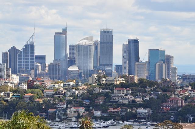 オーストラリア 税金 ワーホリ