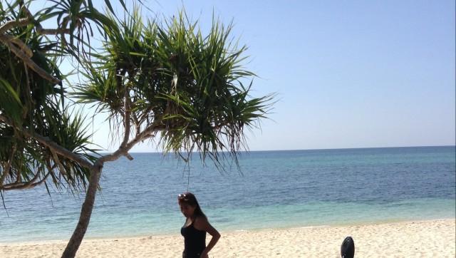カモテス島旅行おすすめリゾートホテル&ビーチ