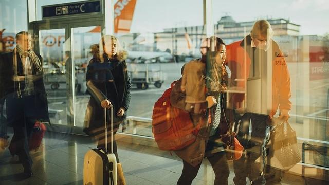 留学やワーホリの荷物を入れるバッグ選び