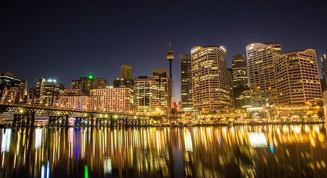 オーストラリアワーホリカジノ仕事探し方