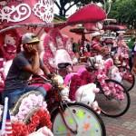 マレーシア 世界遺産 マラッカ 旅行