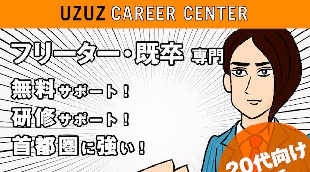uzuz-career-center