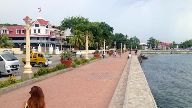 ドゥマゲテ 旅行 フィリピン