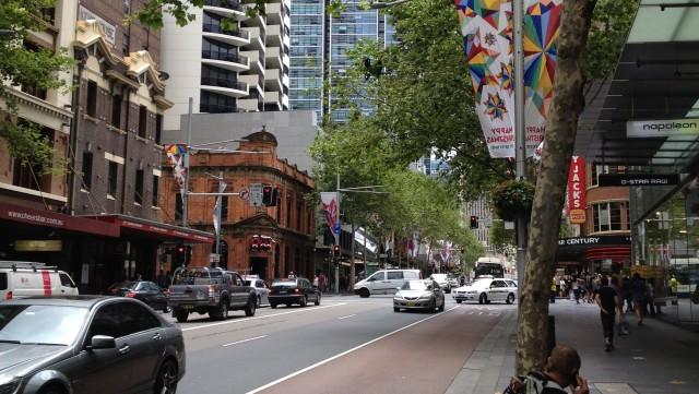 オーストラリアのシドニーで稼げるワーホリ仕事探し