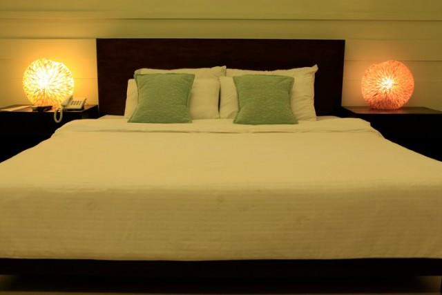セブITパークホテルアルバウノ