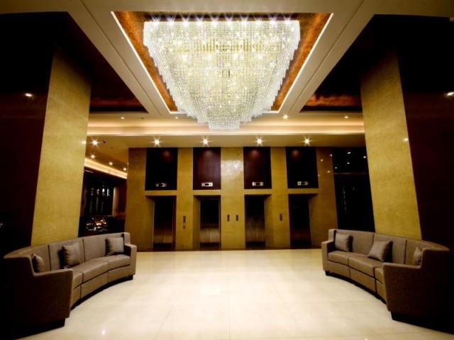 セブマンダリンプラザホテル
