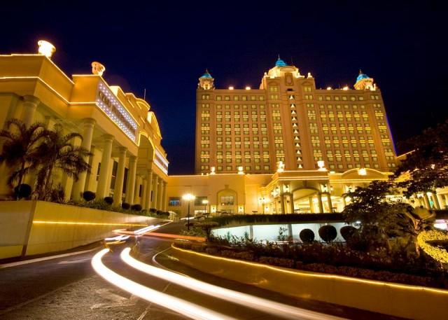 セブ カジノ ホテル