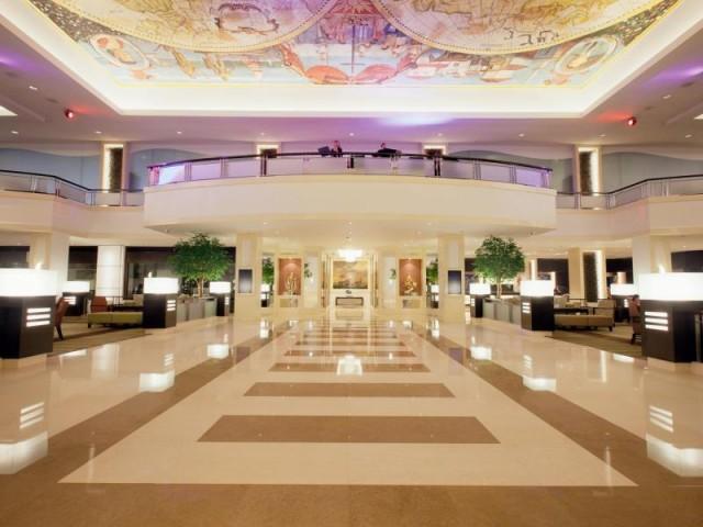 ウォーターフロントセブカジノおすすめホテル