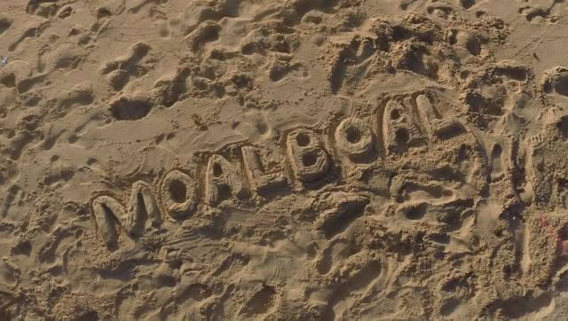 モアルボアルホワイトビーチホテル