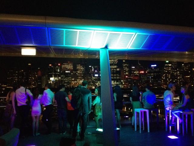 シドニー デート 夜景 おすすめ