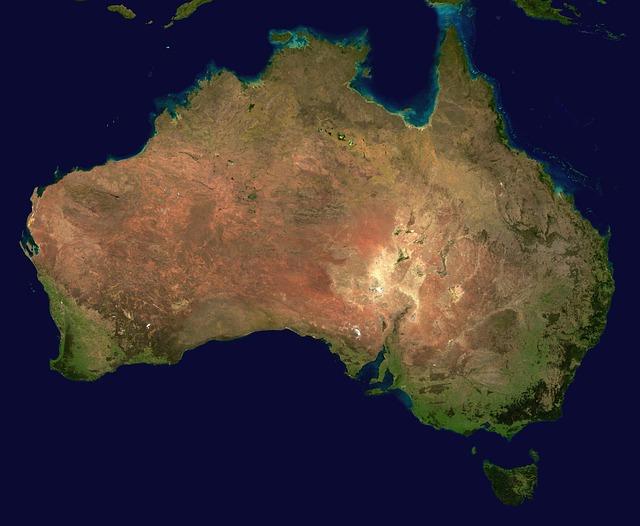 オーストラリア 銀行 金利