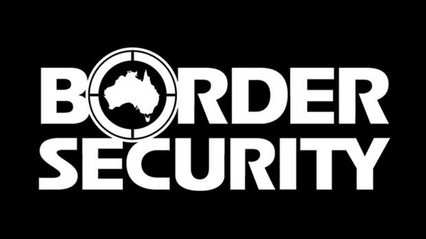 オーストラリアテレビ番組border security