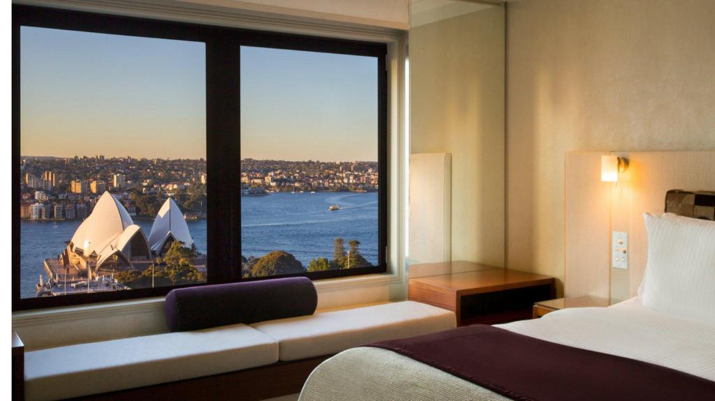 インターコンチネンタル シドニー (InterContinental Sydney)
