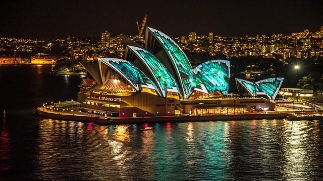 シドニーオペラハウス周辺おすすめホテル