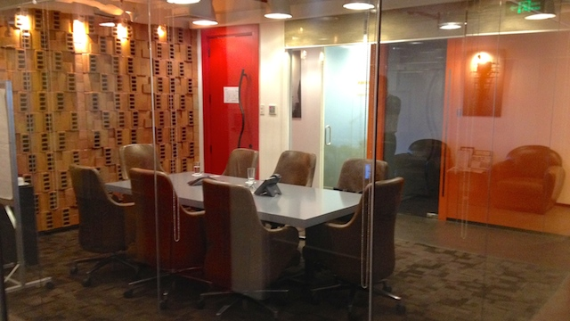 海外セブレンタル会議室