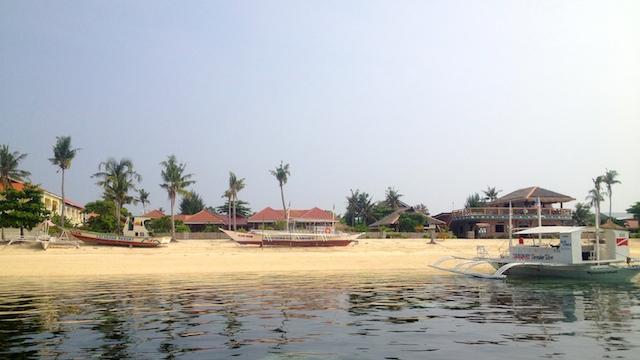 セブの秘境マラパスクア島!ダイビングやロングステイに最適!