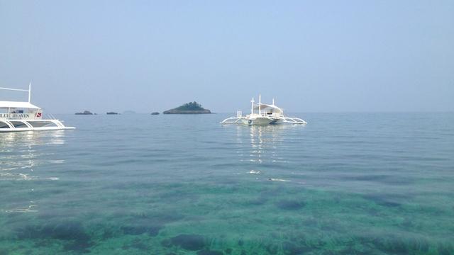 マラパスクアセブ島