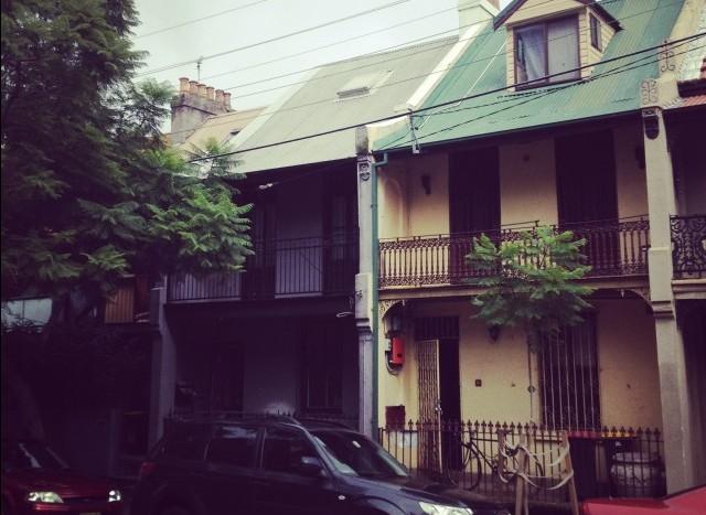 オーストラリアシェアハウス探し方