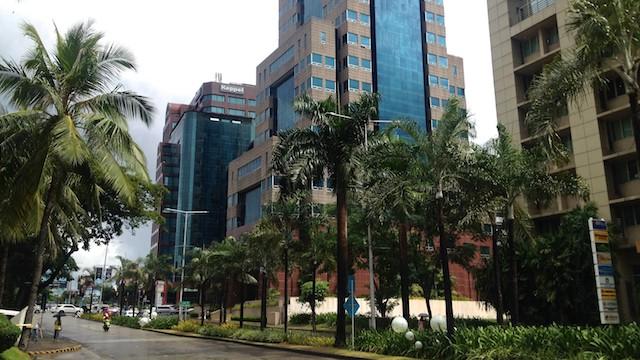 フィリピン海外就職移住