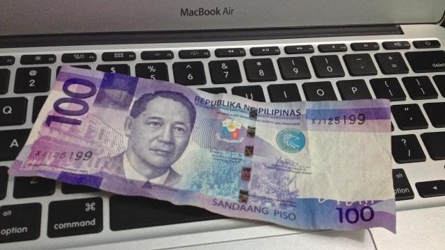 フィリピン アップル 修理