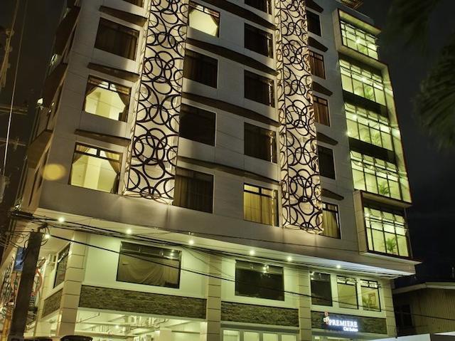 セブ夜遊びホテル