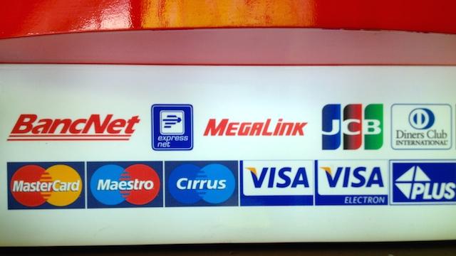 海外 トラブル ATM