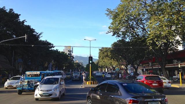 フィリピンのセブ生活費1ヶ月