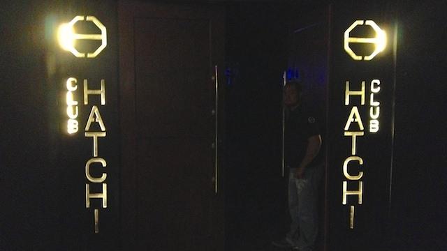 セブ島クラブ夜遊びClub Hatchi