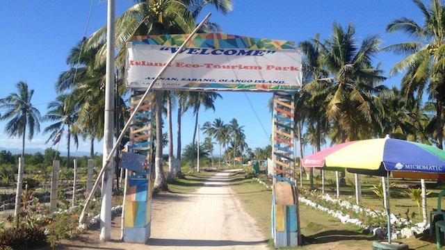 オランゴ島エコパーク
