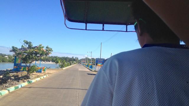 オランゴ島行き方