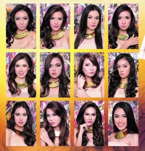 セブ 美人 フィリピン