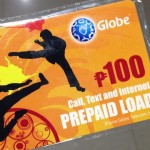 フィリピンの携帯用プリペイドカードの買い方・ロード方法