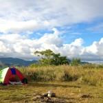 セブ登山シラオピークキャンプ
