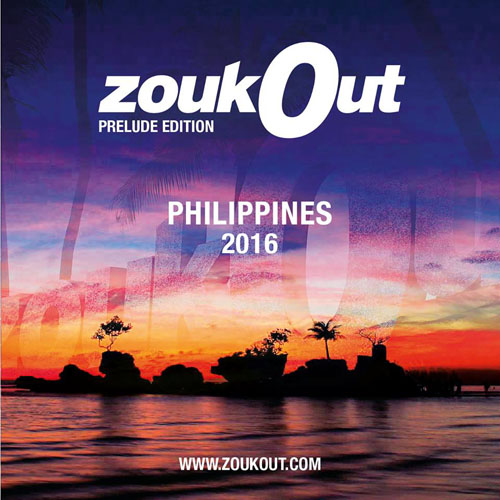 zoukout2016フィリピン