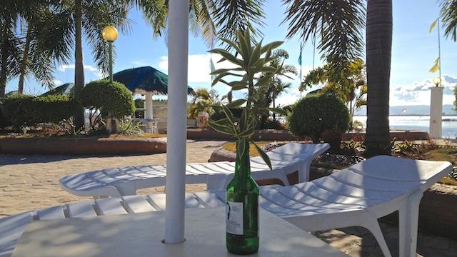 オランゴ島セブ