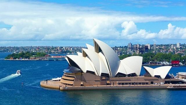 オーストラリア バックパッカー税