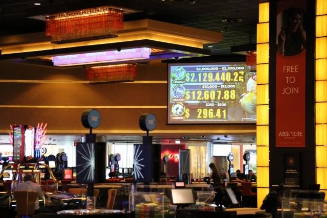 オーストラリアワーホリ体験談カジノ仕事