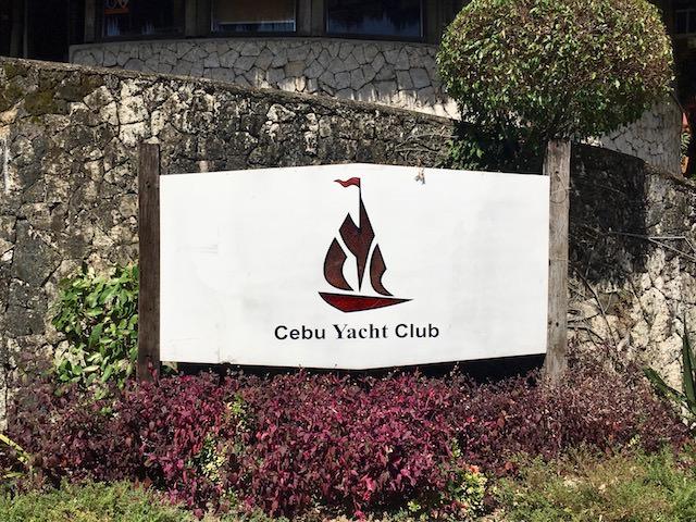 セブ ヨットクラブ