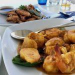 ブルーエレファントはセブ島人気のアジアン料理レストラン