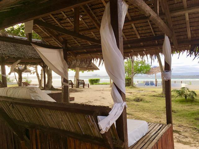 セブ オランゴ島 リゾート