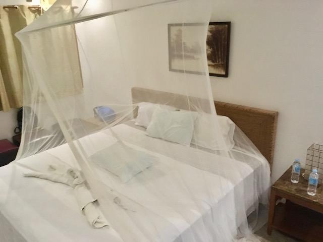 オランゴ島 リゾート 部屋