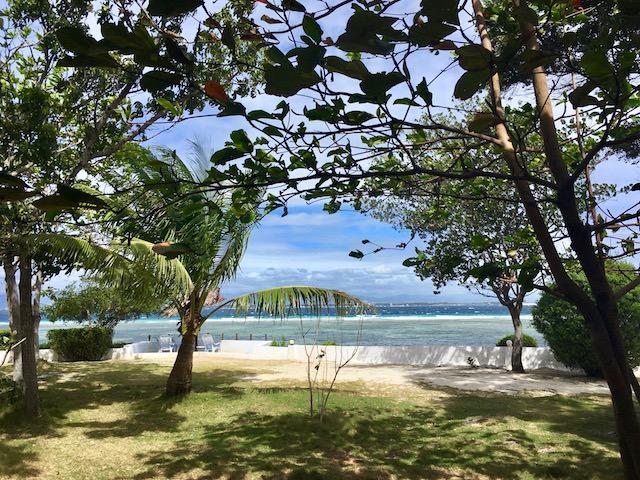 オランゴ島 デイユース