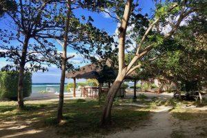 オランゴ島 ホテル