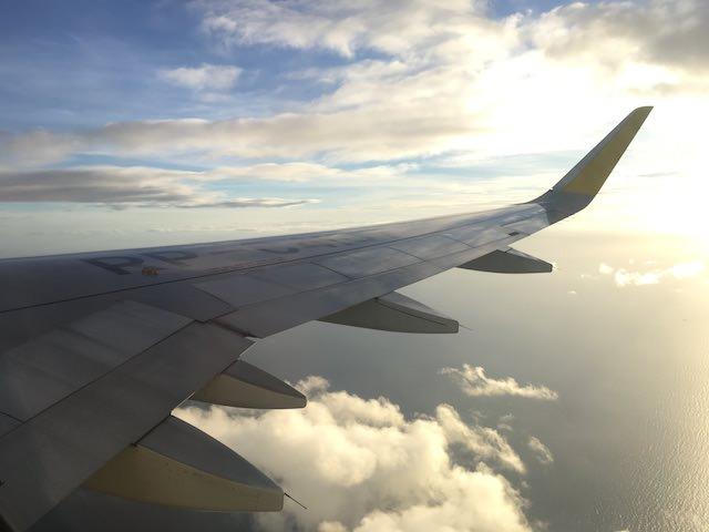 マクタンセブ空港の出国税金