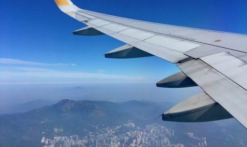 香港 セブ 直行便