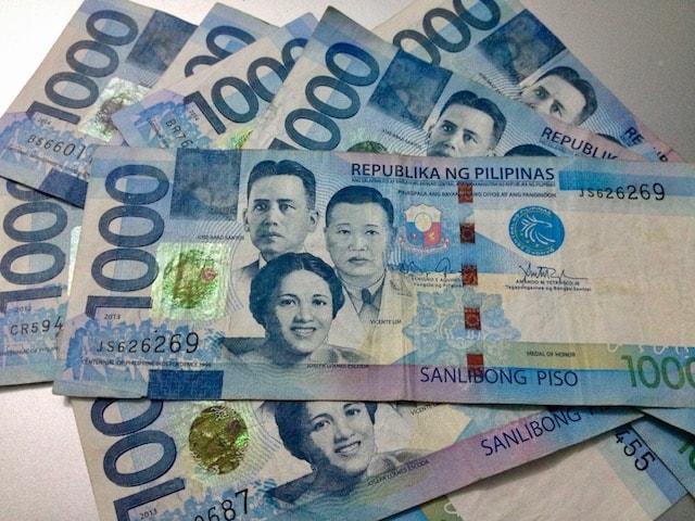 日本からフィリピンへ海外送金する方法