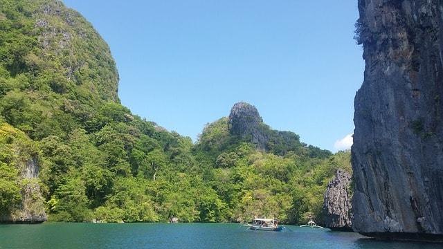 日本からフィリピンのエルニドへの行き方